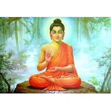 Boeddha, model A