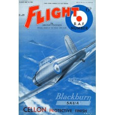 Flight Magazine - RAF special - 1939