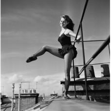 Brigitte Bardot - 1952