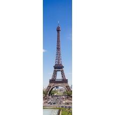 Eiffeltoren wandposter