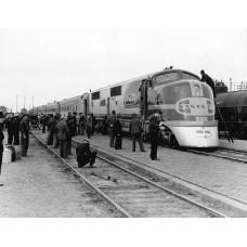El Capitan in Albuquerque - 1938