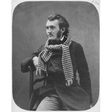 Gustave Doré - ca. 1855