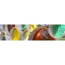 Glazen - fotoprint