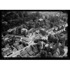 Ede - luchtfoto - ca. 1930