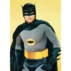 Adam West als Batman - 1966