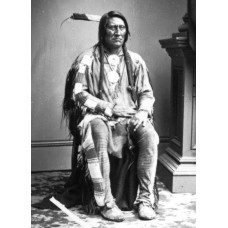 Chief Lean Bear - Cheyenne