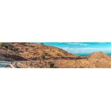 Cyprus - panoramische fotoprint