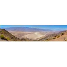 Dantes View - panoramische fotoprint
