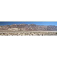 Death Valley Californie USA - panoramische fotoprint