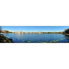 Florida USA - panoramische fotoprint